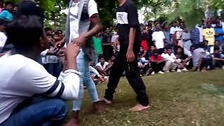 New video African stunts style Desi boy