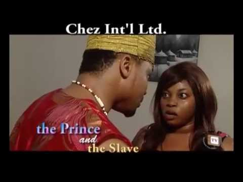 The Prince and the Slave