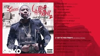 YFN Lucci - Key to the Streets (Audio) ft. Migos & Trouble