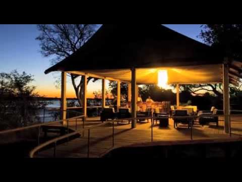 Highlights of Toka Leya Camp, on the banks of the Zambezi River, 12kms from Victoria Falls.