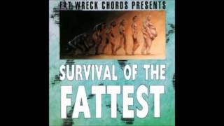 Survival Of The Fattest - Snuff - Nick Northern