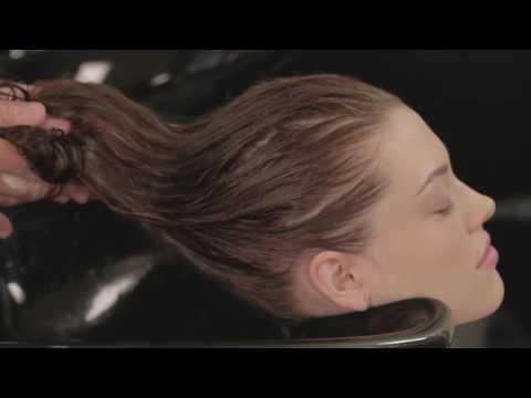 Die Maske für das Haar die weiße Schokolade sweet hair