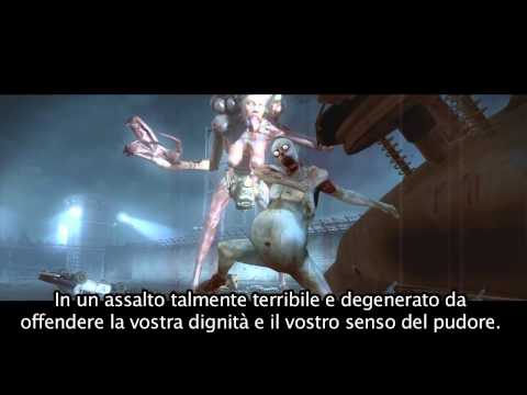 Видео № 0 из игры House of the Dead Overkill Extended Cut [PS3]