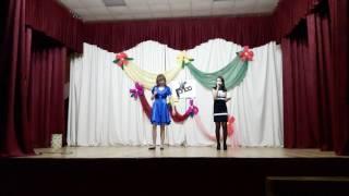 Голос дети Поповка Гала-концерт(8)