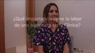 Nuestro Equipo: Cristina Martínez