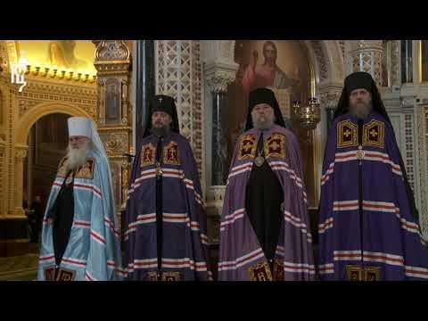 Храм большого вознесения у никитских