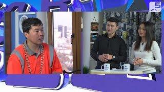 Чыпалак баатыр: Мен Кайрат Кыргыз эмесмин