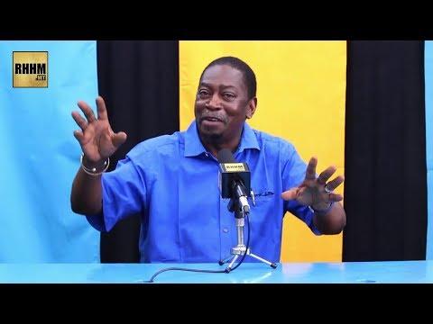 GUIMBA NATIONAL - RHHM BUZZ - dimanche 14 juillet 2019