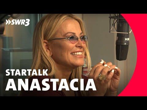 Anastacia Es Ist Eine Super Ehre Ich War Sehr überrascht