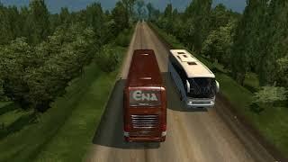 Ena   Dhaka to Sylhet   Euro Truck Simulator 2