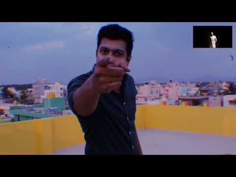 Hindi Audition Clip (Angry young man) .