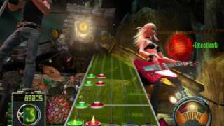 Drop Dead, Gorgeous - Donner, Party of Five [Guitar Hero 3]