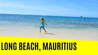 preview picture of video 'First Choice Out of Office at Long Beach Hotel, Mauritius'