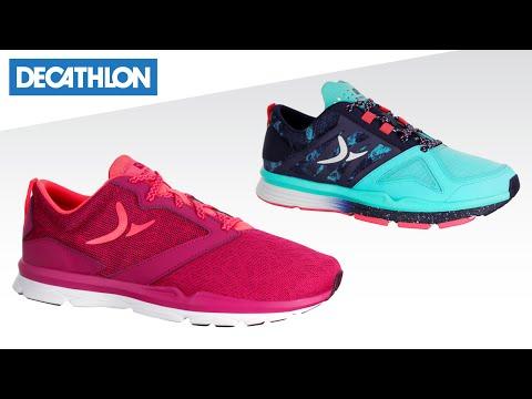 Come scegliere le scarpe da fitness da donna | Decathlon Italia