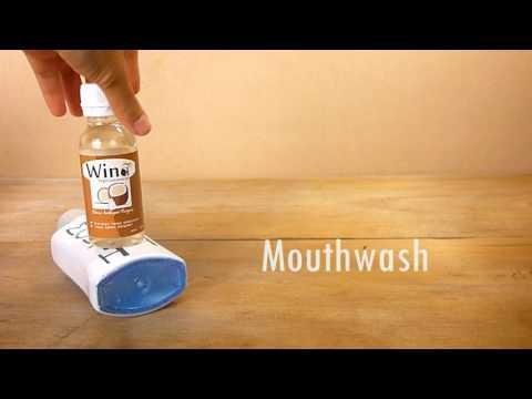 Video Ganti Enam Produk Harian Ini dengan Virgin Coconut Oil