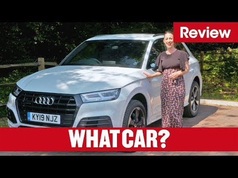2019 Audi Q5 review – still a great large SUV? | What Car?