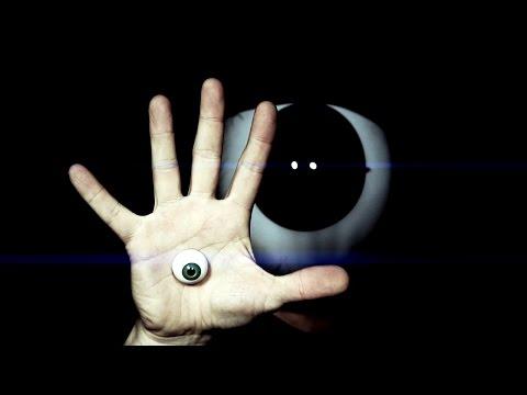 All Seeing Eye by Dan Harlan