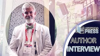 N.Y. BookExpo America | Kirk Abner Interview
