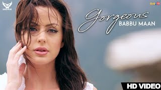 Gorgeous Full video is out    Download GORGEOUS from iTunes  Raunka