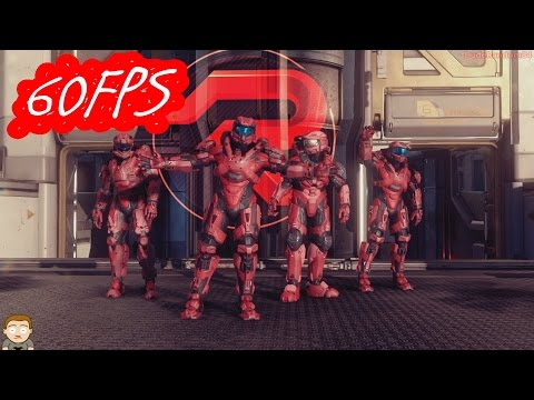 Halo 5: Guardians Walkthrough - Halo 5 Guardians Multiplayer