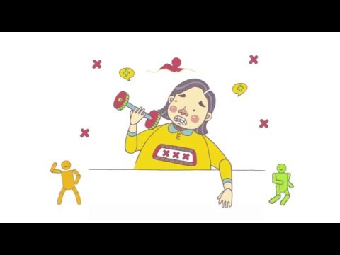 Program penurunan berat badan Ani Lorak