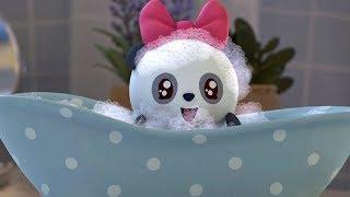 Малышарики - Лови его - серия 101 - обучающие мультфильмы для малышей 0-4
