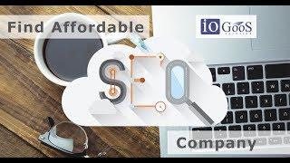 IOGOOS Solution - Video - 1