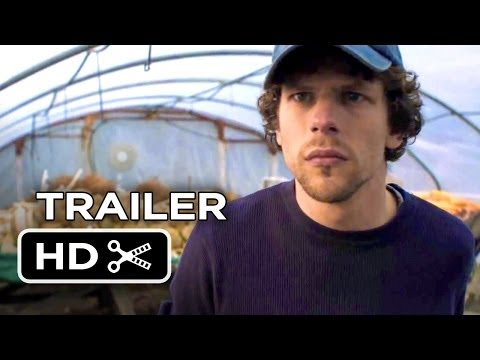Night Moves Official Trailer #1 (2014) - Jesse Eisenberg, Dakota Fanning Drama HD Mp3