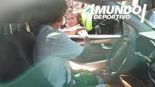 La Increíble Reacción De Los Hinchas Con Griezmann Tras Anunciar Que Se Marcha Del Atlético