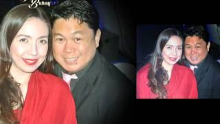 Meet the reason behind Dennis Padilla's smile | Tunay na Buhay