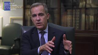 Mark Carney: The Business of Climate Change