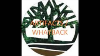 ARTIFACTS/WHAYBACK