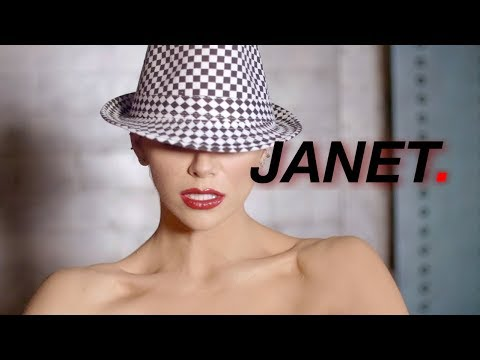 The Janet Jackson Tribute