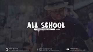 Oldschool Rap Instrumental | Freestyle Hip-Hop Beat (prod. BooM Beats)