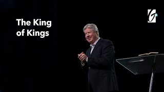 Robert Morris – The King Of Kings – Stand Alone
