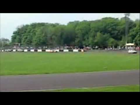 Castle Combe 2009 – Highlights