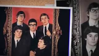 """THE ZOMBIES- """"A ROSE FOR EMILY"""" (LYRICS)"""