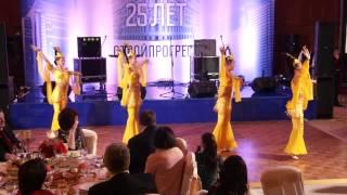 Китайский танец Летающих Фей (Chinese Flying Fairies Dance/Thousand Hand Dance)