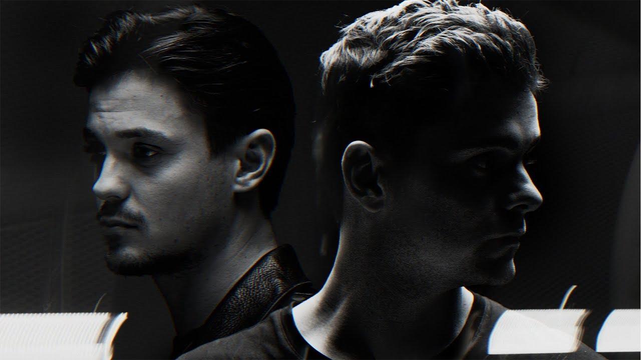 Martin Garrix & Julian Jordan — Glitch