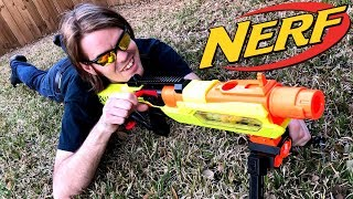 First Look: Nerf Rival Edge Jupiter!
