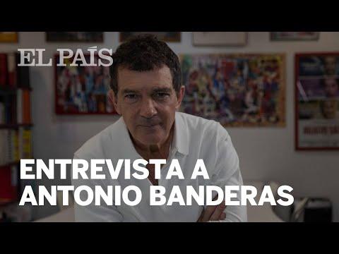 Antonio Banderas o filmu Bolest a sláva