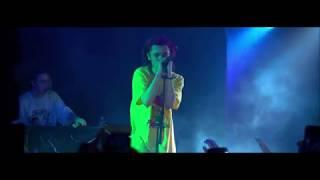 GONE.Fludd - ПУСТОТА (LIVE Калуга 14.12.2018)