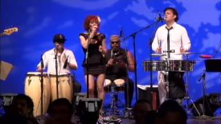 Williamsburg Salsa Orchestra at The Kennedy Center