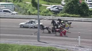 Jun 8 2021 (Races 1-8)