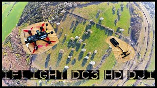 IFligh DC3 HD DJI - Finally Spring!