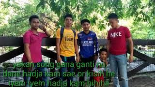 Yakan Song Gana Ganti.nu.