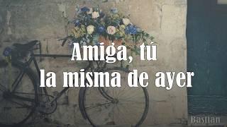 Luis Miguel   La Incondicional (Letra) ♡