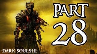 ► Dark Souls 3 | #28 | KONEC + ZHODNOCENÍ! | CZ Lets Play / Gameplay [1080p] [PC]