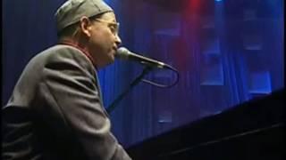 Guilherme Arantes - Planeta água - HD
