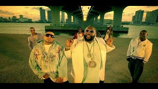 Akon - We Taking Over ft. T I, Fat Joe, Birdman